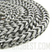 Stainless Steel Chains (2)